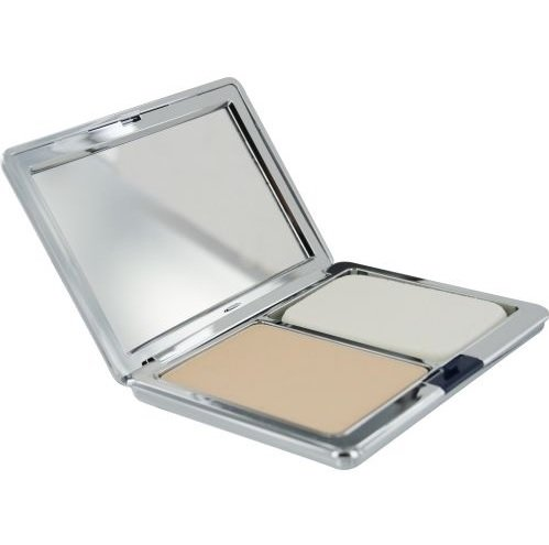 La Prairie Cellular Treatment Foundation Powder Finish - Ivoire New Packaging