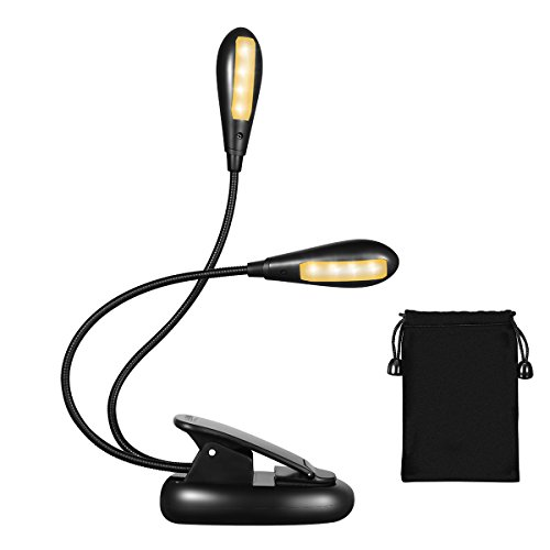 Led Personal Reading Light in US - 5