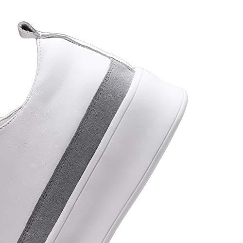 Sandales APL11019 BalaMasa 5 Compensées 36 Gris Femme Gris rqq8A5dxw
