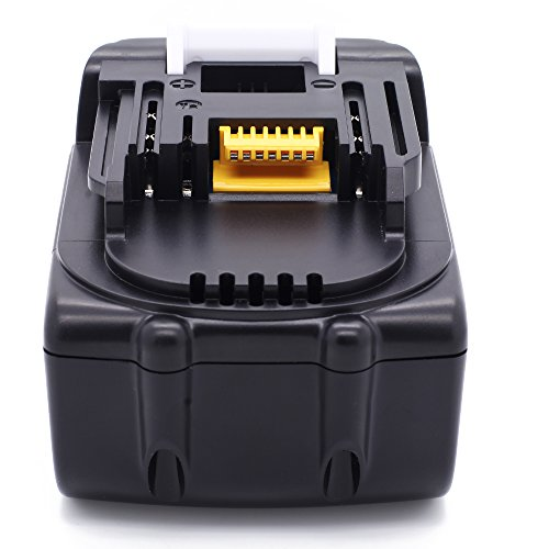 Felimoda 14.4V 3000mAh Replacement Battery for Makita BL1430 BL1415/BL1430/194065-3/194066-1 1 PCS by Felimoda