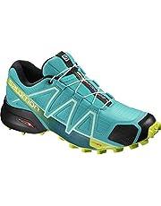 SALOMON Speedcross 4 W, Scarpe da Trail Running Donna