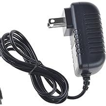 Digipartspower AC Adapter fit FOR Eton Grundig Emergency Radio FR-360 FR500 FR600 FR360-ACA-US DVE DSA-0101F-05 Solarlink Self-ed