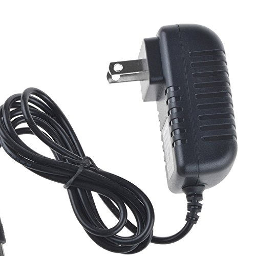Digipartspower AC Adapter for Brother Printer PT-1830 PT-1830SC PT-1880 for DC PT-2700 PT-2710 PT-7100 PT-1900 PT-1910 PT-1950 PT-1960 PT-2100 PT-2110 PT-1600 PT-1650 PT-1750 AC DC Adapter ()