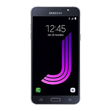 Samsung Galaxy J7 2016 Smartphone Debloque 4G Ecran 55 Pouces