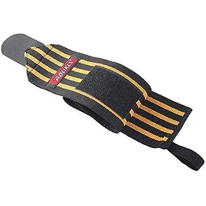 Beautyrain Durable Wristband Hand Cuff Sport Fitness Splint Elastic Cotton Anti-Skid for AOLIKES Estimated Price £7.88 -