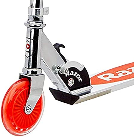 OXELO 125 mm Scooter Ruota
