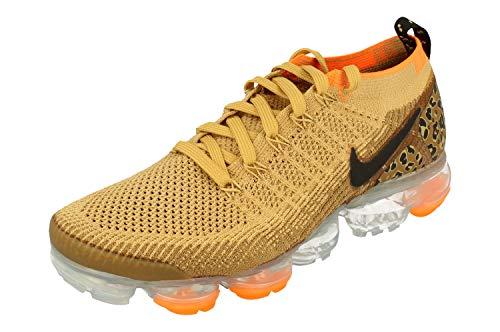 Beige Zapatillas Hombre Air Vapormax 2 Club 700 Deporte De Nike Golden Para Gold Flyknit 7I8gdwcqx