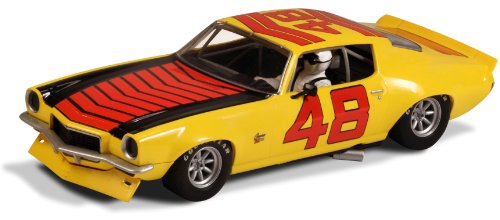 Scalextric 1972 Chevrolet Camaro Z-28 #48, High Detail, DPR (Chevrolet Blazer Model compare prices)