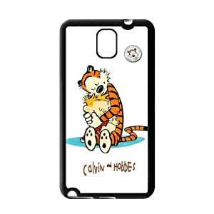 Fashion Calvin and Hobbes Personalized SamSung Galaxy note 3 Case Cover