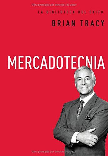 Mercadotecnia de Brian Tracy