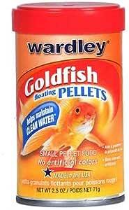 WE-WHLL Acuario Peces Ornamentales Alimentos Goldfish Peces Tropicales Nutrici/ón Delicious Feed-100
