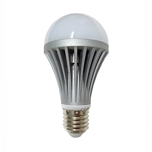 Outdoor Lamp Post Light Bulbs - 8
