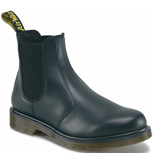 Dr. Martens Man Chelsea Warm Black