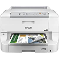 Epson WorkForce Pro WF 8090 A3 Network Color Inkjet Printer with Input Tray