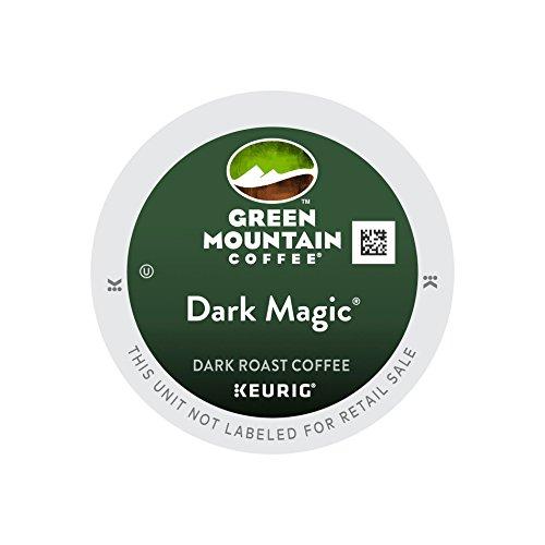 keurig dark magic - 2
