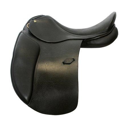Henri De Rivel Pro Buffalo Dressage Flockedサドル Pro Buffalo B003T08ULY Parent De ブラック 17, ヴィヴィアン マルシェ:218cb750 --- m2cweb.com