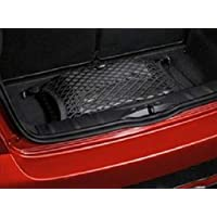 Luggage Compartment Trunk Floor Style Cargo Net for Mini Cooper R50 R52 F55 F56