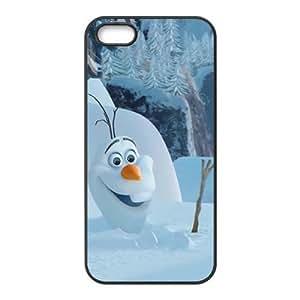 diy zhengFrozen practical fashion lovely Phone Case for Ipod Touch 5 5th /(TPU)