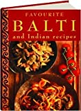 img - for Favourite Balti and Indian Recipes book / textbook / text book