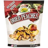 Dried California Peaches, No Added Sugar, Sunrise Fresh Dried Fruit Co.