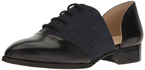 Image of Nine West Women's Nevie Leather Oxford