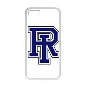 NCAA Rhode Island Rams White For SamSung Galaxy S5 Mini Phone Case Cover