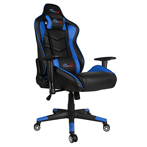 Enjoyable Reviews For Gaming Chairs 2017 2018 On Flipboard By Knowingkelly Short Links Chair Design For Home Short Linksinfo