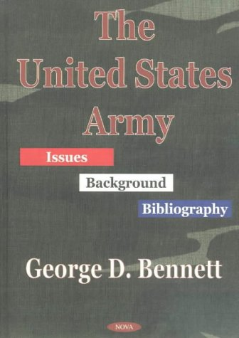 Us Army Background - 8