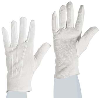 Superior LL100D Cotton Inspectors Parade Pattern Glove