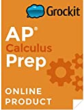 AP Calculus Prep | by Grockit | 30-Day Online Access [Online Code]