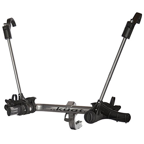 Kuat Racks Transfer - 2 Bike Rack - Gun Metal Gray
