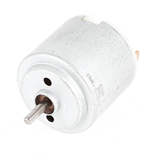 UXcell DC 3V 8000RPM 2 Pin Connector Motor for DIY Toys C...