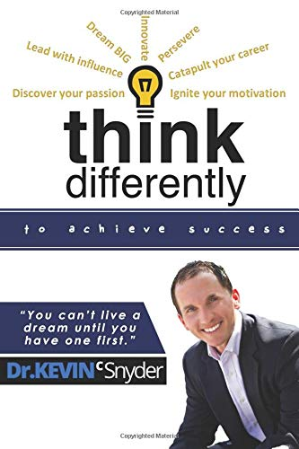 Think Differently To Achieve Success