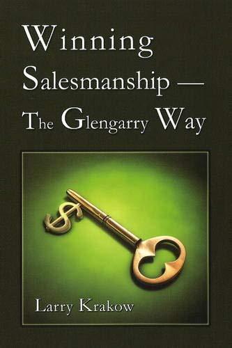 Download Winning Salesmanship-The Glengarry Way pdf