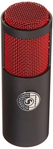 Shure KSM313/NE Dual-Voice Ribbon Microphone with Roswellite Ribbon Technology