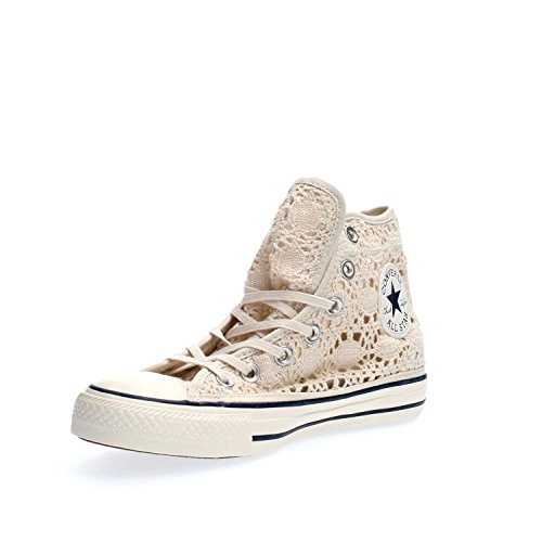 Converse All Star All Star Hi Patent/suede Sneakers Abotinadas Mujer G24w1h1EE