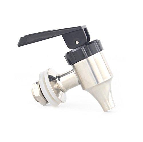Samyo 304 Stainless Steel Beverage Dispenser Spigot Repla...
