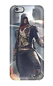 ZippyDoritEduard BKfpvjx5580qGXBt Protective Case For Iphone 6 Plus(assassins Creed Unity)