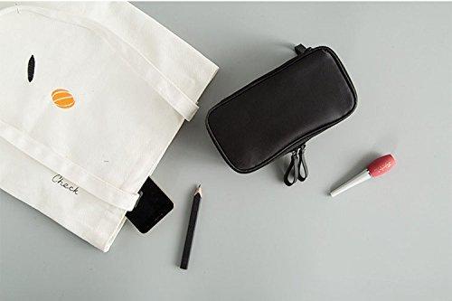 Amazon.com: Cocoly portátil de viaje, mini bolsa de ...