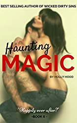 Haunting Magic (Ink Book 6)