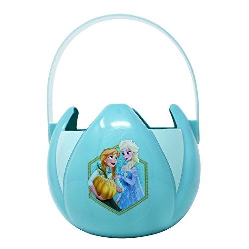 Frozen Figural Plastic Bucket]()