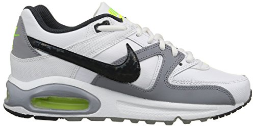 Nike stealth gs Sport White volt Grey Air Command Garçon Chaussure De Max city rPqrAxwC