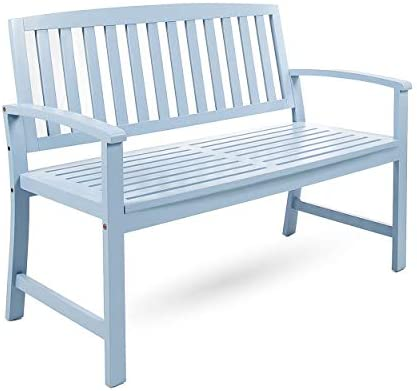 Christopher Knight Home Laurel Farmhouse Cottage Acacia Wood Bench