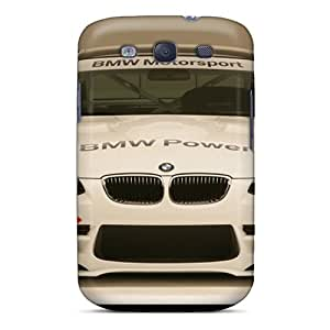 New Galaxy S3 Case Cover Casing(bmw M3 Alms Race Car Front)