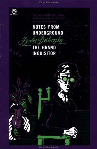 Notes from Underground; The Grand Inquisitor (Meridian)