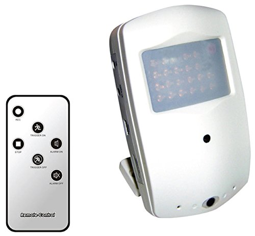Cutting Edge Products PIR DVR with Remote