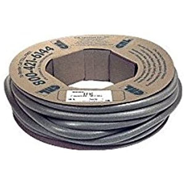 M-D Building Products 71480 1//2-Inch By 20-Feet Backer Rod Gray Foam
