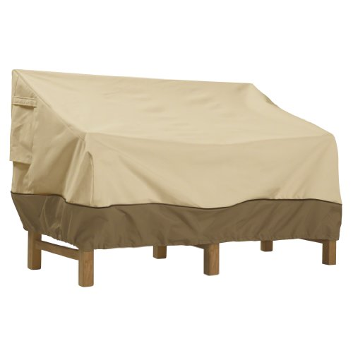 Classic Accessories 55-226-051501-00 Veranda Patio Sofa Cover, X-Large