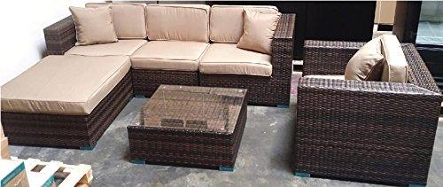 Deep Seat Sofa: Amazon.com