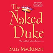 The Naked Duke | Sally Mackenzie